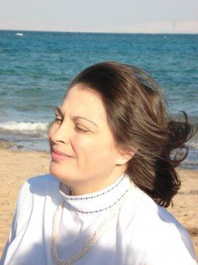 Lydia Shedid