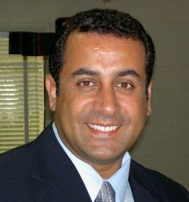 Moheeb Makhlouf