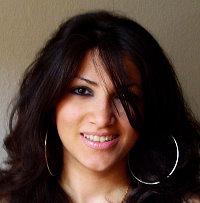 Rita Fawzi